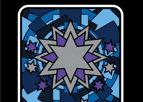 Aquarius Tarot Star