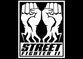 Rutland Street Fighter