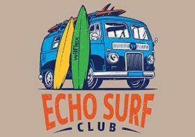 Wilflex Eco Surf Club