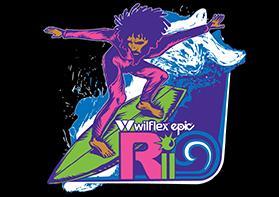 Wilflex Rio Wave Rider