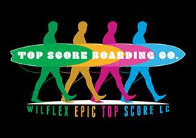 Wilflex Top Score Boarding