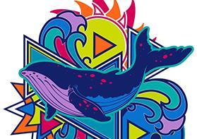 Zodiac Aquarius - Eqwhalateral Dreams