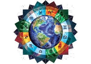 Earthly interpretations