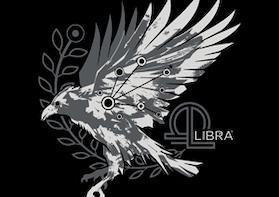 libra raven